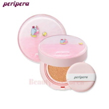 PERIPERA Ink Lasting Pink Cushion 14g [Perikiki Collection]